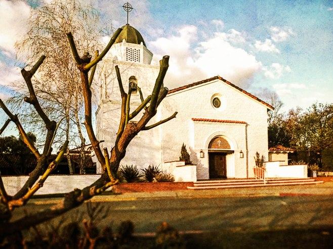 Carmichael Presbyterian (1 of 1)