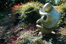 Dallas, Texas Arboretum